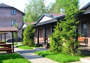 Korobitsyno Kaskad Apartments - Baryshevo
