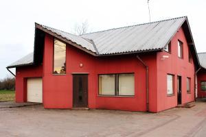 Motelis Astarte - Koknese
