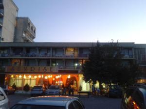 Hotel Zora