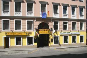 Appartement Hotel Marien-Hof - Vienna