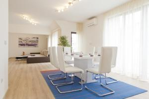 3 hvězdičkový apartmán Vitosha Downtown Apartments Sofie Bulharsko