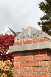Oakhurst House B&B