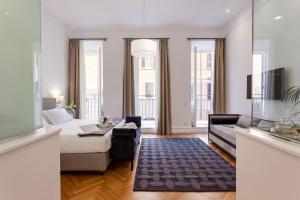 504 Corso Suites - AbcAlberghi.com