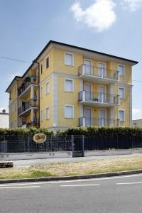 Accommodation in Bergamo