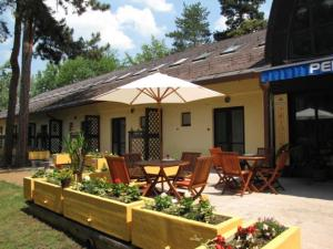 Part Hotel Balatonlelle