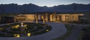 The Vines Resort & Spa (22 of 25)