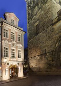 Hotel Pod Vezi (1 of 51)