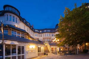 Hotel Der Achtermann