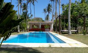Villa Lagosta no Abacaxi - Córguinho