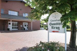 Hotel Haaster Krug Otte - Kirchhatten