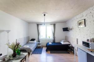 Pilotow 87 Apartments, Апартаменты  Краков - big - 39