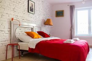 Pilotow 87 Apartments, Апартаменты  Краков - big - 30