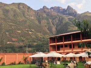 Hotel Qasana, Hotely  Calca - big - 24