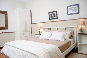 La Casona de Nazaret, Отели типа «постель и завтрак»  Насарет - big - 2