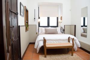 La Casona de Nazaret, Bed and Breakfasts  Nazaret - big - 21