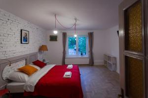 Pilotow 87 Apartments, Апартаменты  Краков - big - 48