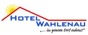 Hotel Wahlenau - Büchenbeuren