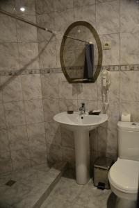 Hotel Poruchik Golicin, Hotely  Togliatti - big - 12