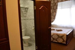 Hotel Poruchik Golicin, Hotely  Togliatti - big - 11
