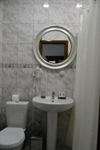 Hotel Poruchik Golicin, Hotely  Togliatti - big - 20