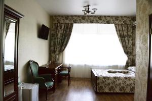 Hotel Poruchik Golicin, Hotely  Togliatti - big - 18