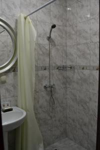 Hotel Poruchik Golicin, Hotely  Togliatti - big - 22