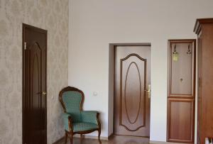 Hotel Poruchik Golicin, Hotely  Togliatti - big - 23