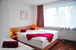 Hotel Platinium - Laurensberg