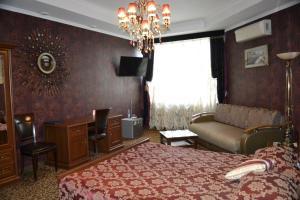 Hotel Poruchik Golicin, Hotely  Togliatti - big - 7