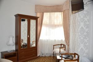 Hotel Poruchik Golicin, Hotely  Togliatti - big - 2