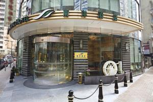 South Pacific Hotel, Отели  Гонконг - big - 1