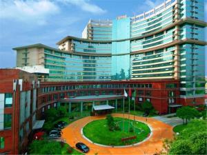 Jin Jiang Pine City Hotel
