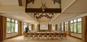 Fairmont Mount Kenya Safari Club (30 of 61)