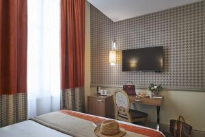 Hotel Bayonne Etche-Ona (34 of 47)