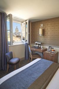 Hotel Bayonne Etche-Ona (17 of 47)