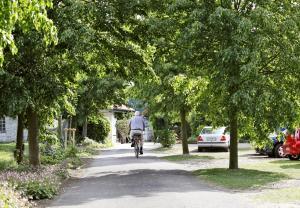 Bauerncafé und Pension Drostenhof - Isselburg
