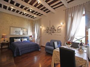 Residenza Penna - Rome