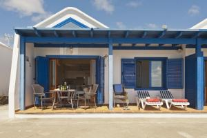 Casita Burgao, Ferienwohnungen  Punta de Mujeres - big - 7