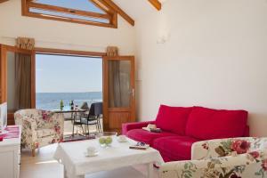 Casita Burgao, Ferienwohnungen  Punta de Mujeres - big - 5