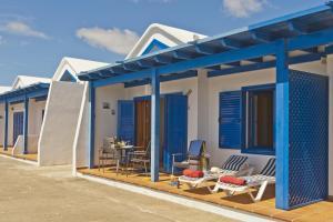 Casita Burgao, Ferienwohnungen  Punta de Mujeres - big - 3
