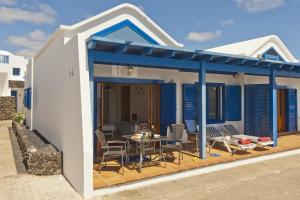 Casita Burgao, Ferienwohnungen  Punta de Mujeres - big - 14