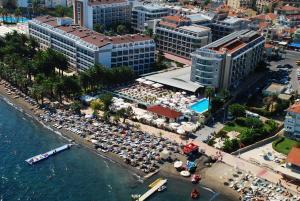 Отель Pasa Beach, Мармарис