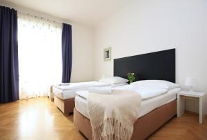 Quadrio Bedroom Central Apartment - Praha