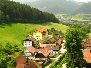 Landgasthof Sepplwirt - Hotel - Kindberg