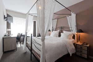 Hotel De Hofkamers - Ostend