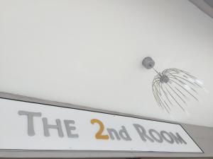 Auberges de jeunesse - The Second Room