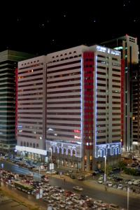 City Seasons Al Hamra Hotel, Абу-Даби