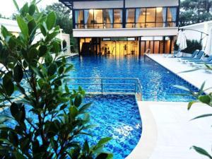 Avana Laem Chabang Boutique Hotel - Ban Nong Khla (1)