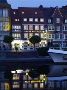 Restaurant Hotel Goldener Adler - Emden