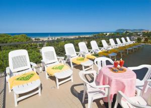 Hotel Tulipe Nazionale - AbcAlberghi.com